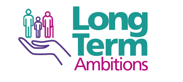 Long Term Ambitions Button