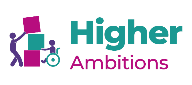 Higher Ambition Logo