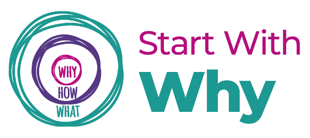 Start With Why Button