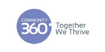 community 360 logo