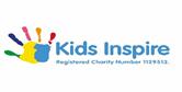 kids inspire logo